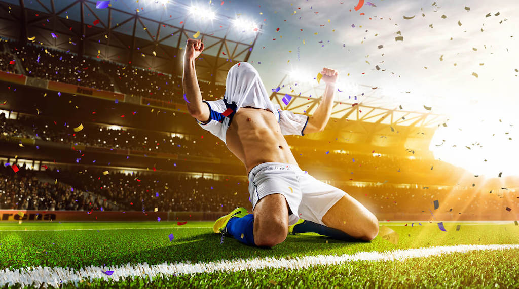 Best Soccer Sportsbooks to Bet the Games