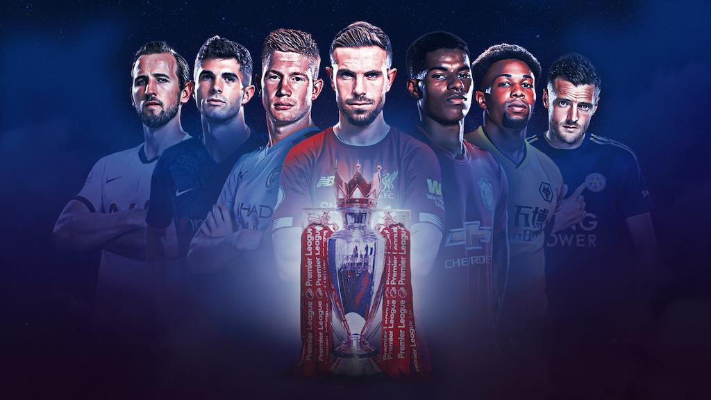 Betting Premier League Futures