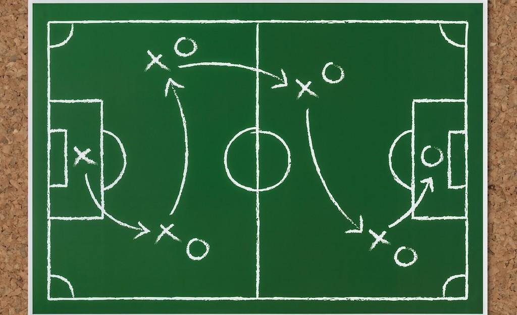 Top Soccer Betting Strategies